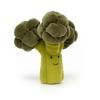 Vivacious Vegetable Broccoli (H17cm)